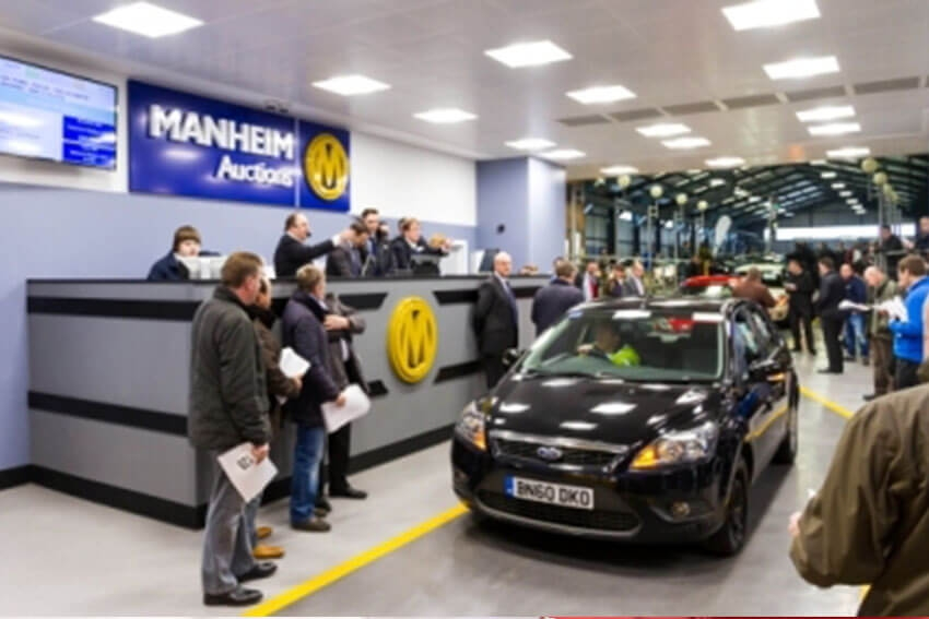 Manheim Digital Tops 2 Million