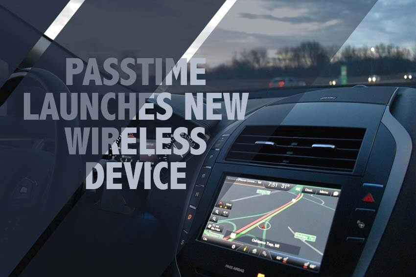 PassTime Launches New Wireless Device
