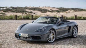 Porsche Recalls Vehicles for Air Bags