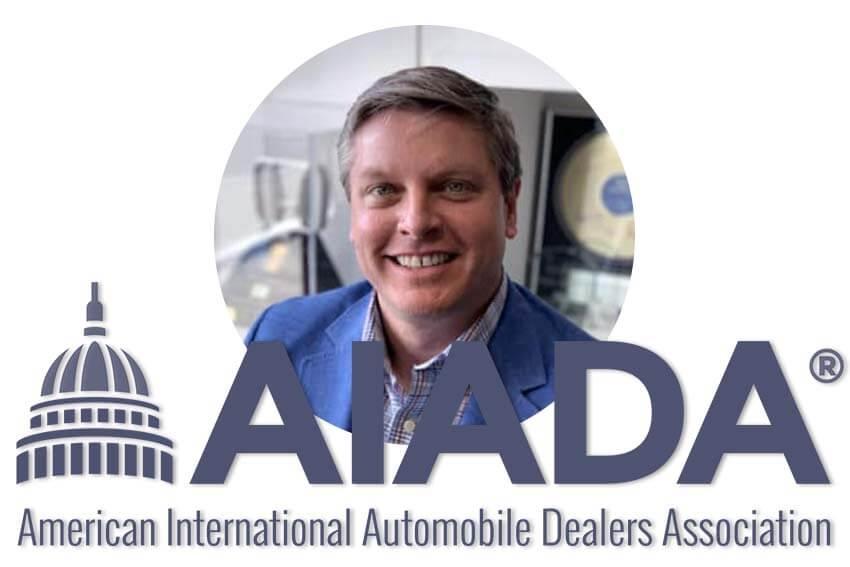 AIADA Names Chairman