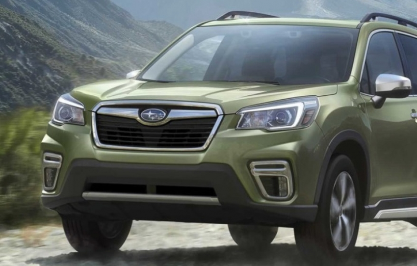 Subaru Tops Cost-to-Own Awards