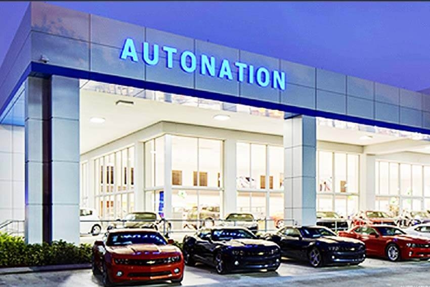 Auto Group  Expands Connectivity