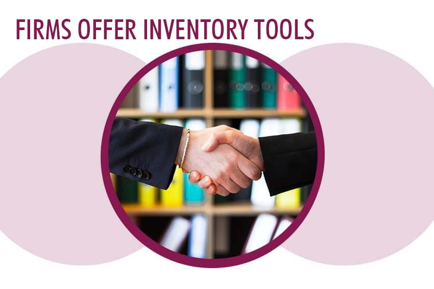 Firms Offer Inventory Tools