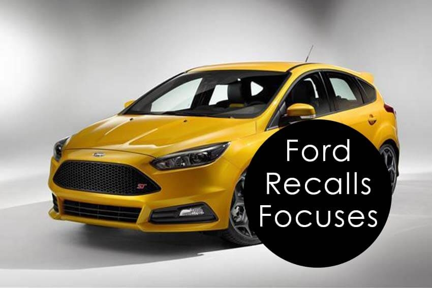 Ford Recalls Focuses for Vapor Management