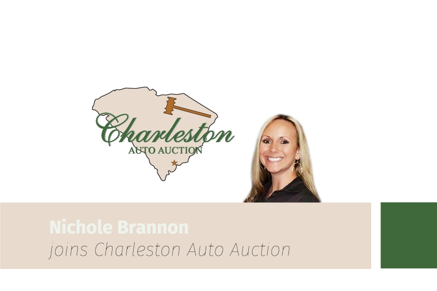 Auction Welcomes Brannon