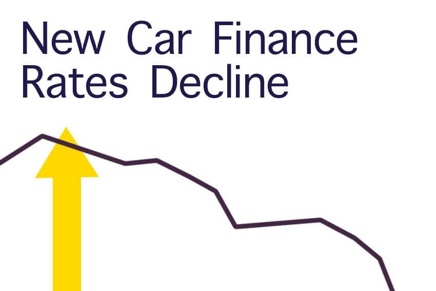 Auto Finance Defaults Remain Stable