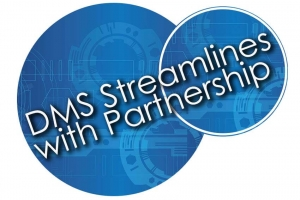 DMS Streamlines with Partnership