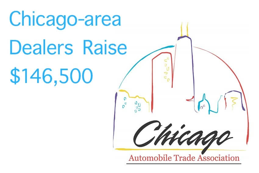Chicago-area Dealers Raise $146,500