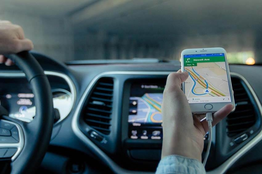 GPS Tool Adds Video Telematics
