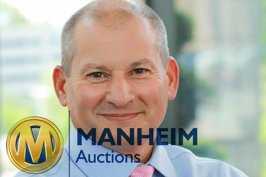Manheim Names Recon VP