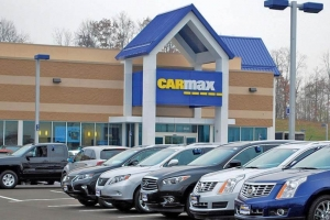 CarMax Reports Strong Quarter