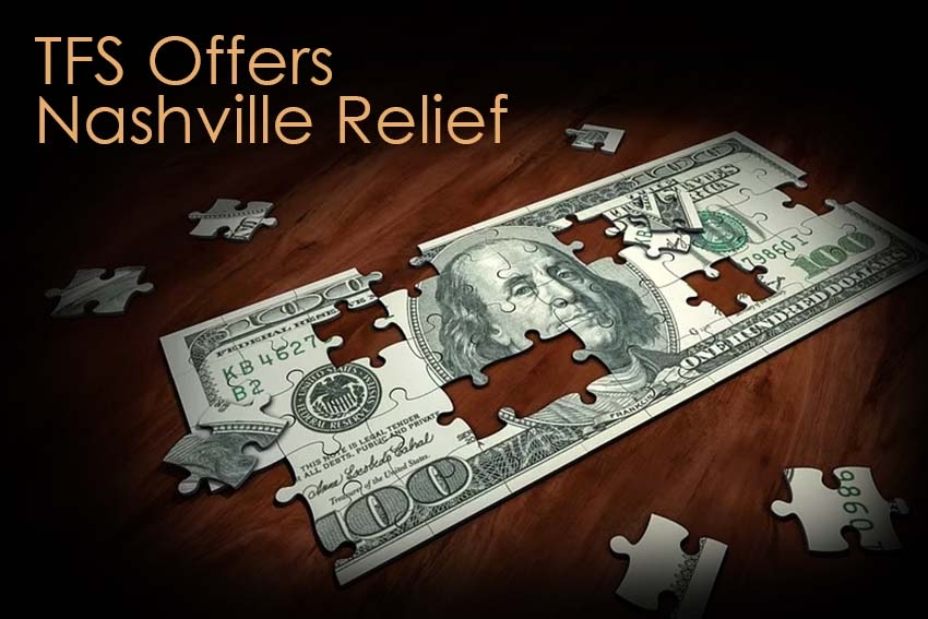 TFS Offers Nashville Relief