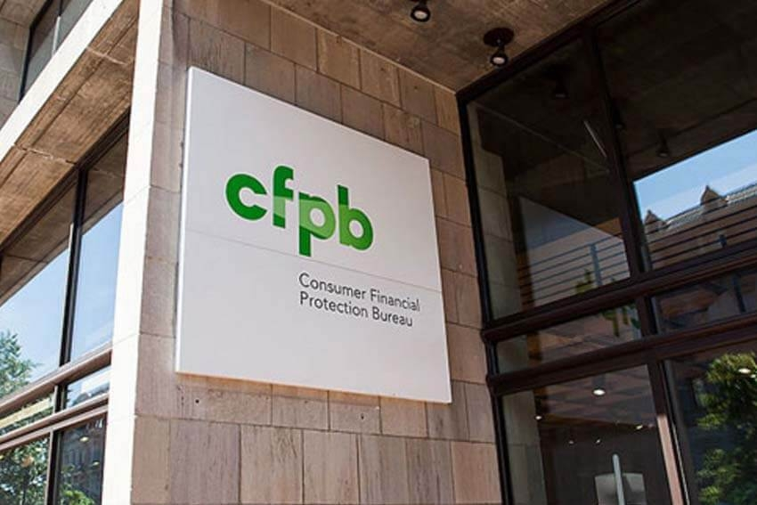 CFPB Schedules Symposium, Webcast