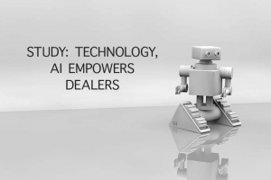 Study: Technology, AI Empowers Dealers