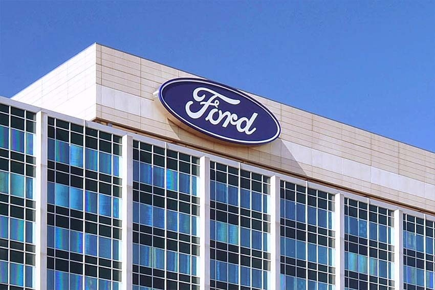 Ford Boosts Cash Position