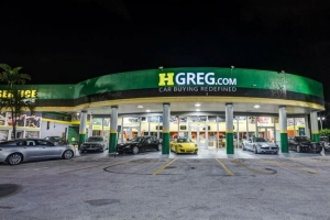 Dealer Group to Invest $50 Million in New Location