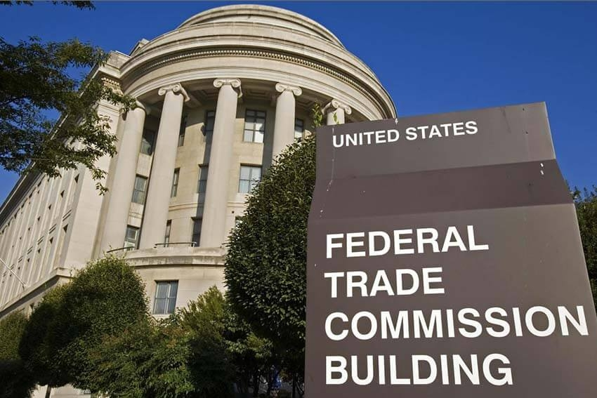 FTC Comments on Proposed Collection Rules