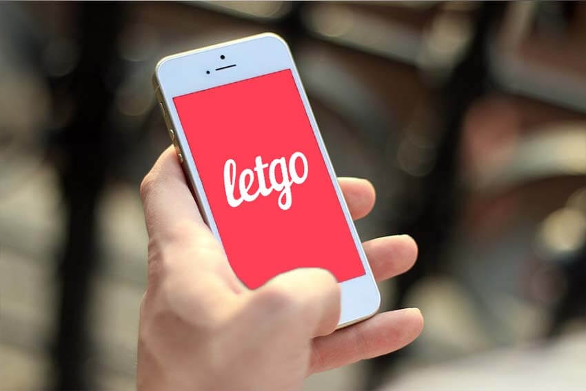Letgo Enables Dealers through Partners