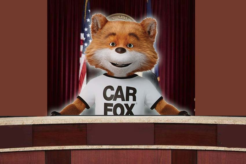 Carfax Files Suit