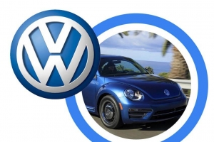 VW Selects CRM