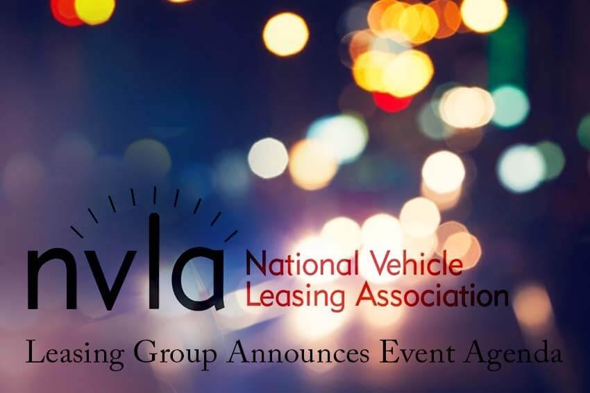 Leasing Group Announces Event Agenda