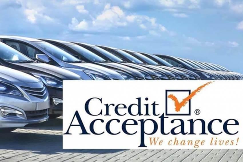 Credit Acceptance Extends Credit Line