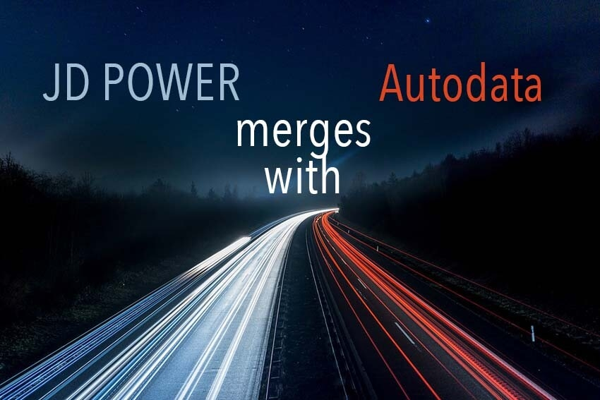 J.D. Power Merges with Autodata
