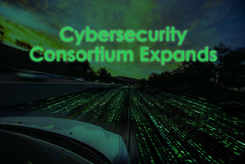 Cybersecurity Consortium Expands