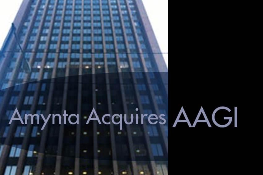 Amynta Acquires AAGI