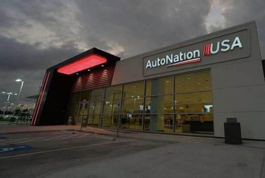 CarMax Opens Store in Buffalo