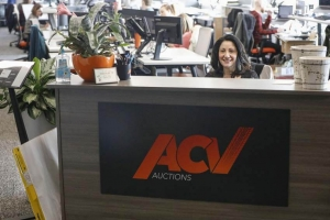 ACV Secures Funding