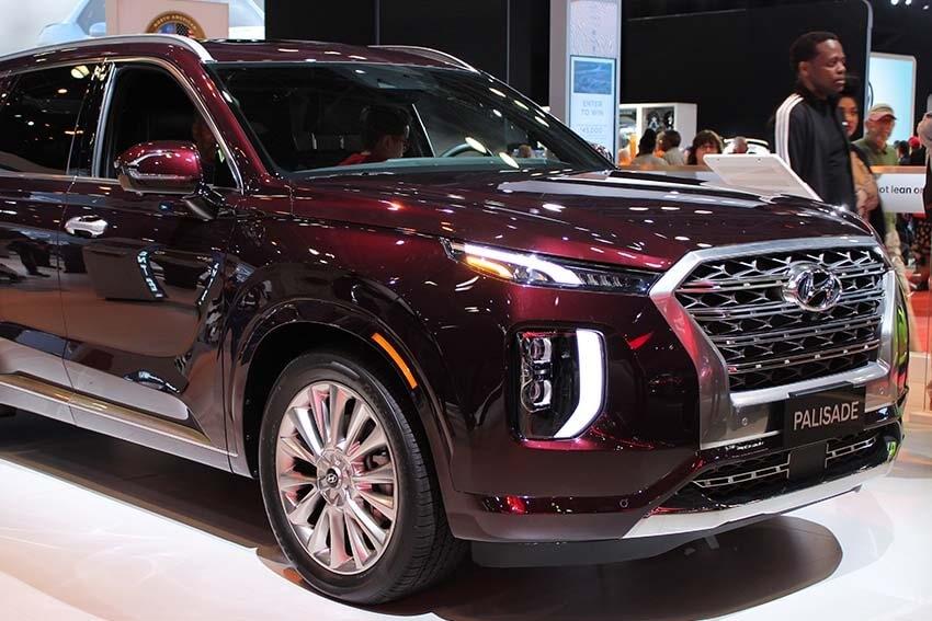 Hyundai Sales Rise in November