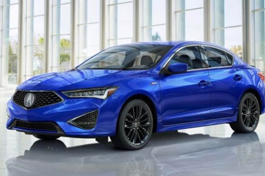 Acura Recalls Vehicles for Excessive Grease