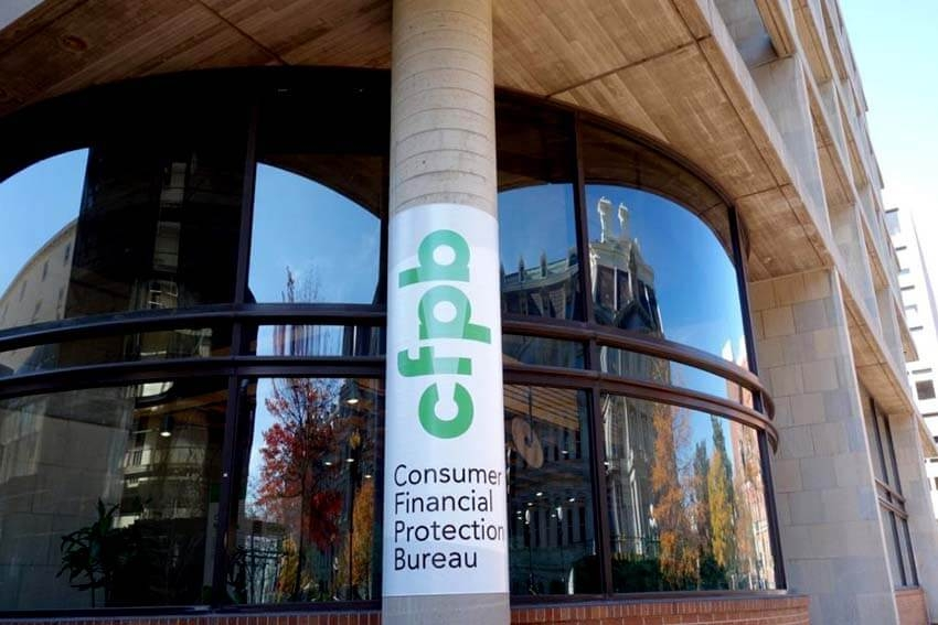 CFPB Offers Snapshot of Consumer Credit Reports