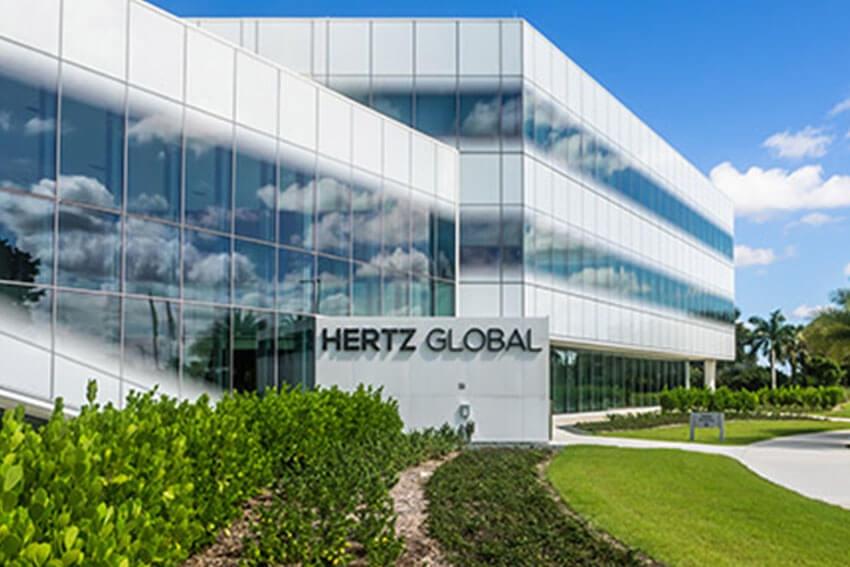 Hertz Offers Notes