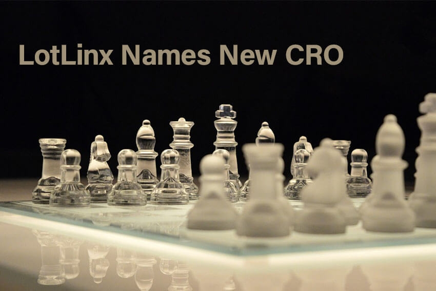 LotLinx Names New CRO