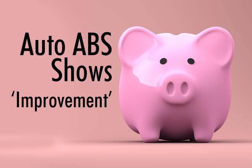 Auto ABS Shows 'Improvement'