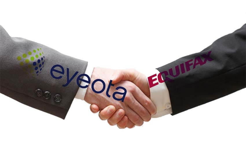 Equifax Partners with Eyeota