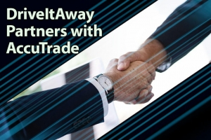 DriveItAway Partners with AccuTrade