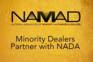 Minority Dealers Partner with NADA