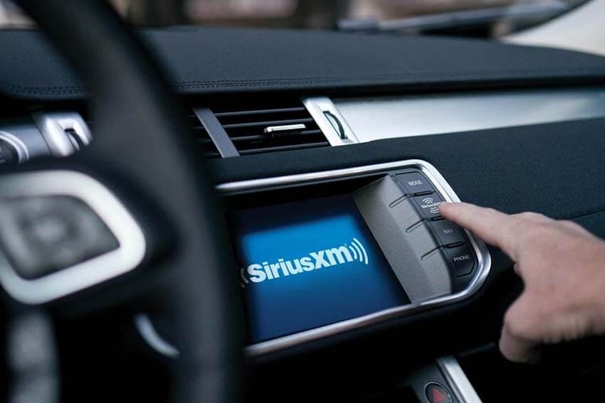 Manheim, SiriusXM Improve Activation Process
