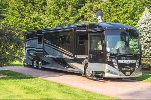RV Dealer Expands