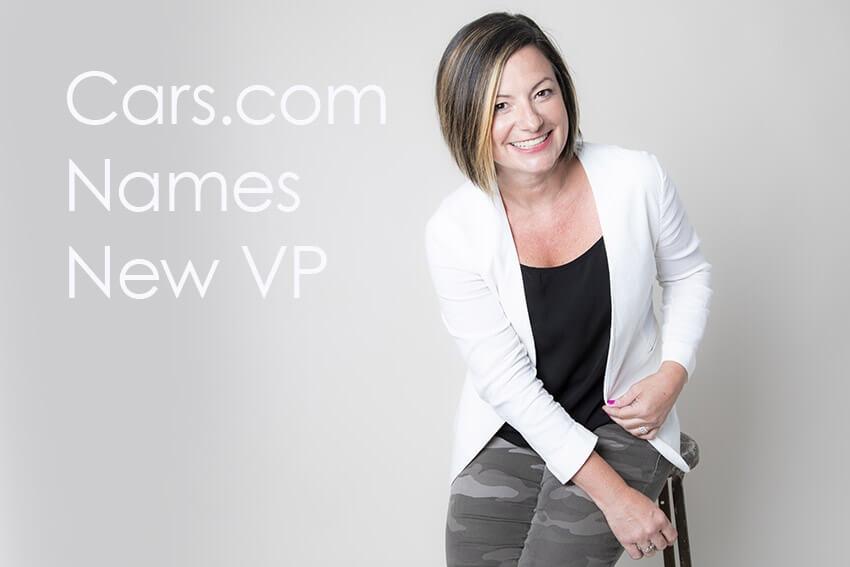 Cars.com Names New VP