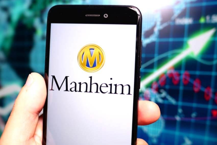 Manheim Shifts to Simulcast