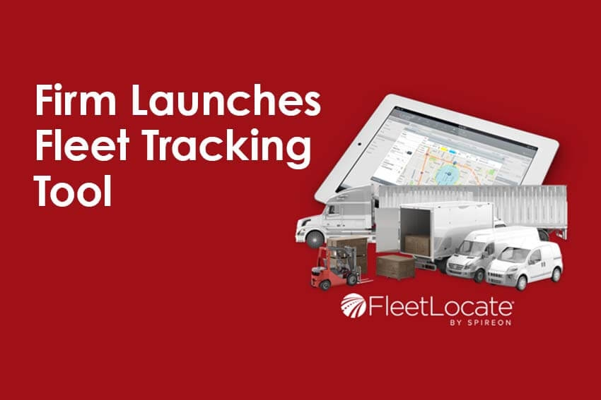 Firm Launches Fleet Tracking Tool
