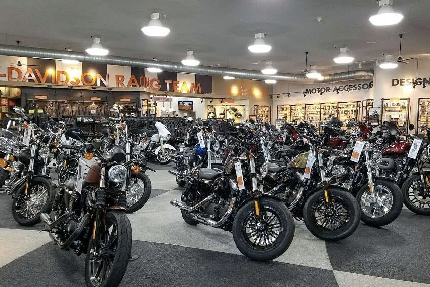 Motorcycle Dealers Overcharged on Doc Fees