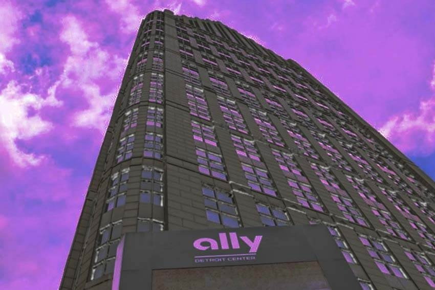 Ally Declares Dividend