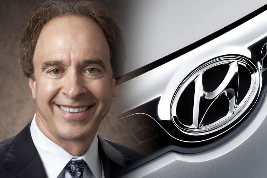 Hyundai Chief Legal Officer Retires