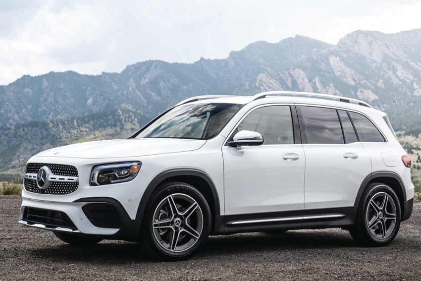 Mercedes Issues Recall
