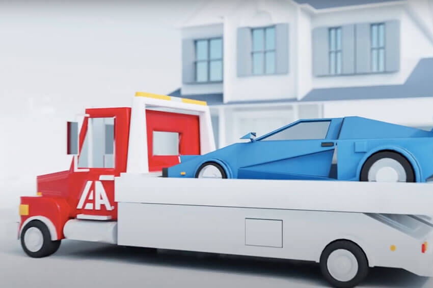 IAA Launches Transport Service